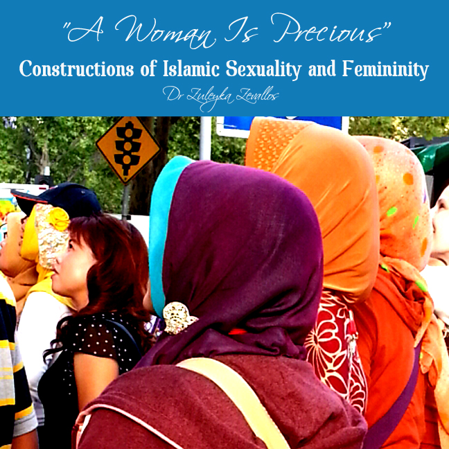 Islam and womens sexuality