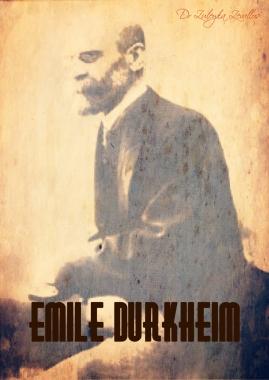 Emile Durkheim. Image: Zuleyka Zevallos