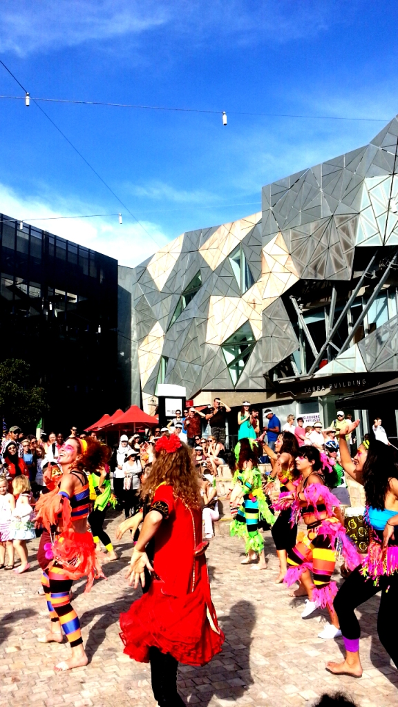 Viva Victoria Festival. Photo: Zuleyka Zevallos