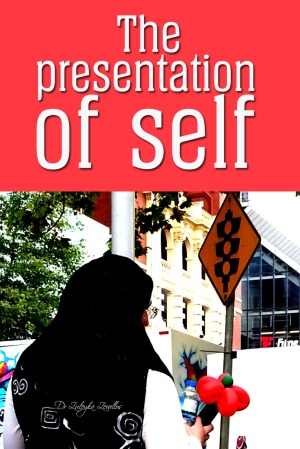 The presentation of self