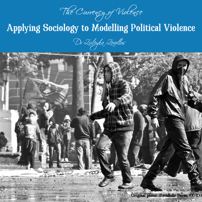 The Currency of Violence: Applying Sociological Knowledge to the Modelling of Political Violence