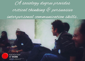Sociology and Critical Thinking