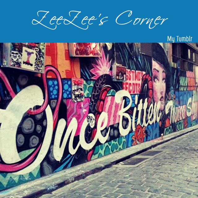 ZeeZee's Corner