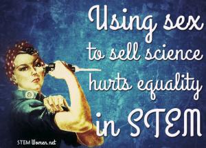 Sexism in STEM