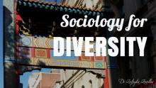 Sociology for Diversity by Zuleyka Zevallos