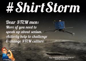 ShirtStorm