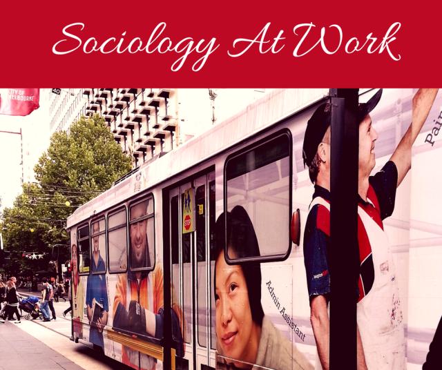 Sociology at Work