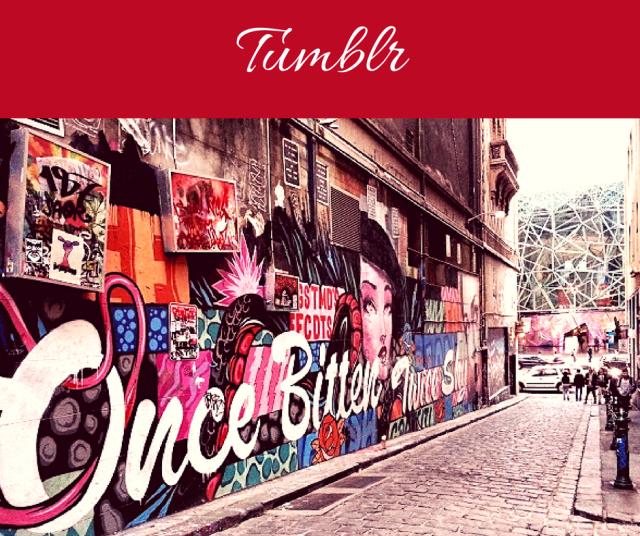 My Tumblr