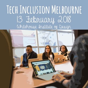 Tech Inclusion Conference 2018