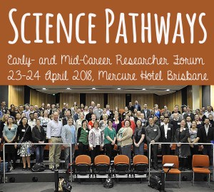 Science Pathways 2018